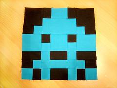 Space Invader #2