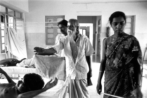Asia - India / TB & AIDS Sanatorium