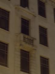 The Minories - former Lewis's department store at night in Birmingham (ell brown) Tags: greatbritain england bar birmingham unitedkingdom wreath departmentstore nightshots westmidlands glazed lewiss oldsquare theminories thesquarepeg corporationst josephchamberlain bullst peterhingjones geralddecourcyfraser geralddecourcyfraserofliverpool carefullyproportionedclassicalblock fluteddoriccolumns impressivespatialeffect entrancebridges pairedcolumnsandlintels deepnarrowcanyon conversiontoofficesandcourts tactfulextrastorey