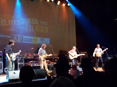 Emmitt-Nershi Band at Chicago Bluegrass & Blues Festival (4)