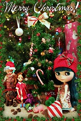 ~ Merry Christmas and Happy Holidays!!! ~