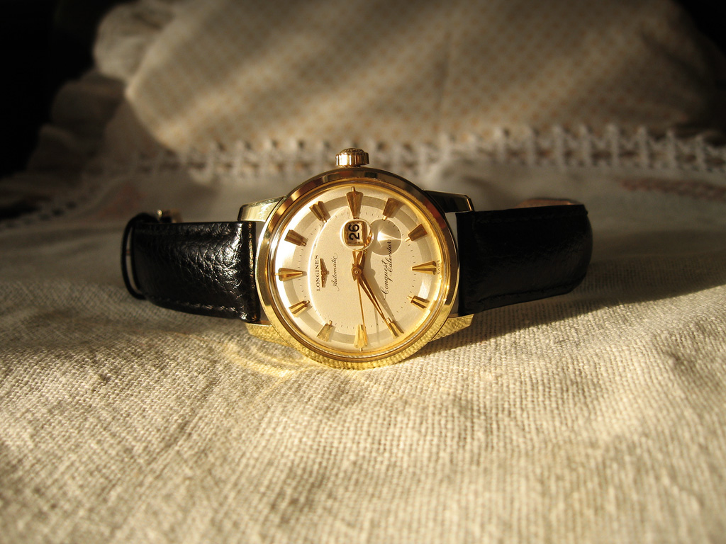 Часы Longines DolceVita - chrono24comru