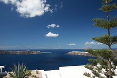 September (pixel-rausch) Tags: islands santorini greece oceanview calendarshot