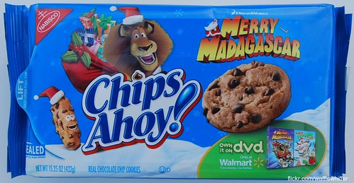 A Chips Ahoy! Christmas
