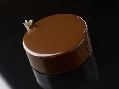 Semplicemente Nocciola (Gianluca Fusto) Tags: moderne molino valrhona torte pasticceria gianluca dautore fusto eleganza quaglia entrements