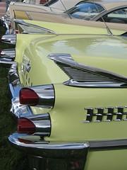 1959 Dodge Custom Royal D-500 (Hugo-90) Tags: auto show car pennsylvania dodge hershey mopar 2009 1959 customroyal aaca