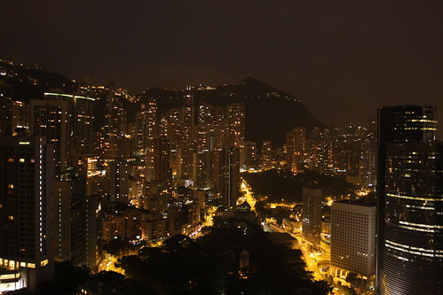 旅行社 香港