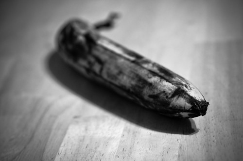 365/6 It's just a banana.  No, really.