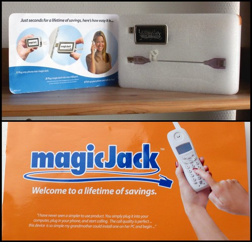 magicjack giveaway collage