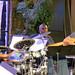 Drew Hestor, Melvin Davis and Gannin Arnold