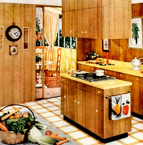 Kitchen (1960)