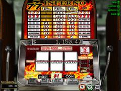 Triple 7 Inferno