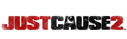 Just Cause 2 logo
