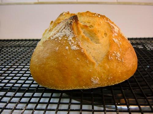 Artisan Freeform Loaf
