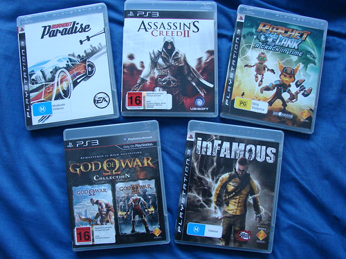 best playstation 3 games to buy
