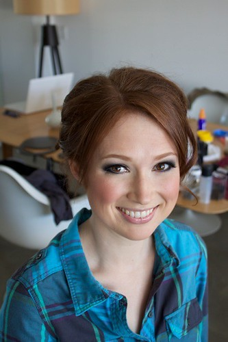 ellie kemper the office. work on Ellie Kemper from