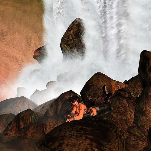 Waterfall-b
