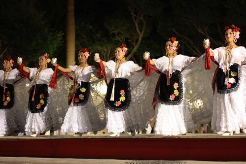 Bailable Veracruz