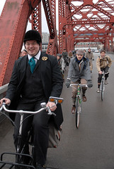 Tweed Ride Portland 2010-70