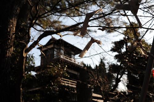 世田谷神社