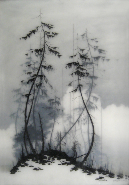 Brooks Salzwedel on Ape on the Moon