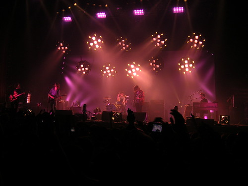 ARCTIC MONKEYS (6)