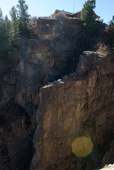 Black Canyon (Philipp G. Wetzler) Tags: usa colorado afsnikkor1735mmf28difed