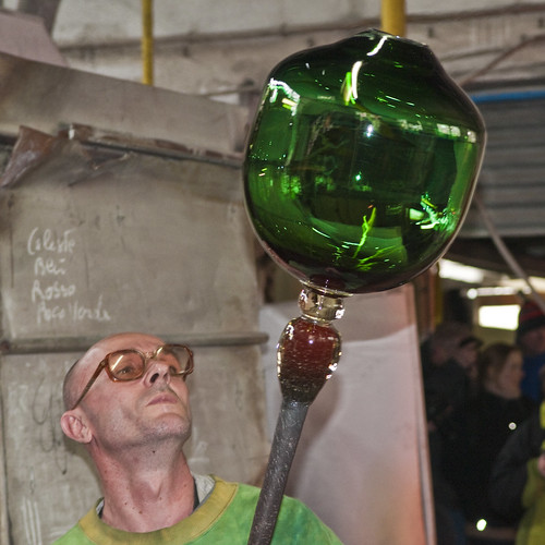Glassblower #5