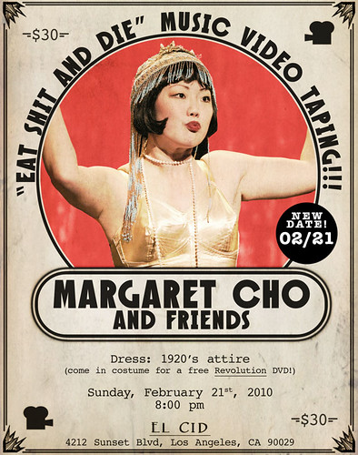 Margaret Cho & Friends