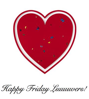 happy-friday-heart-damien-hirst