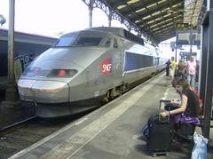 SNCF, TGV 45 (Chris GBNL) Tags: train 45 tgv sncf tgvsudest