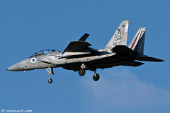 "F-15D ""Improved Baz"" Israel Air Force (xnir) Tags: 20d canon photography eos israel is fighter photographer force eagle aviation military air boeing douglas improved  baz interceptor nir mcdonnell f15  iaf 100400l benyosef 100400 superiority  intercept    xnir   idfaf  photoxnirgmailcom"