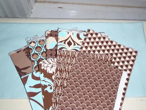 zig zag quilt fabrics