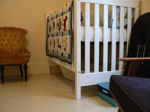 house furniture nursery crib