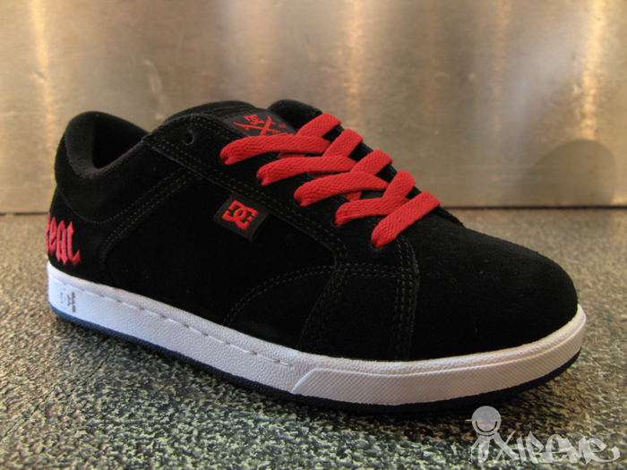 DC Shoes Spring 2010 Shoes