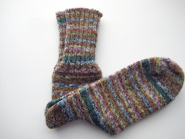 Socks 120 by eileen_