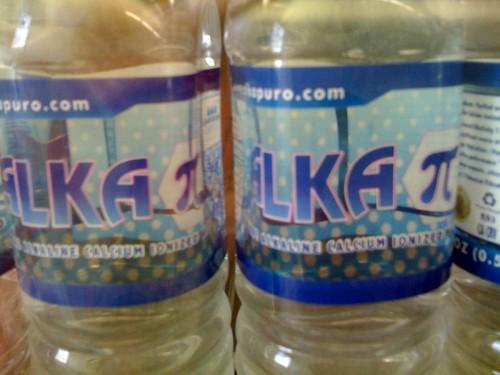 Life: Alka Pi!