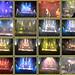Capture du film : Concert Manau Vendredi 29 Janvier 1999 Salle Paul-Lamm Hagondange