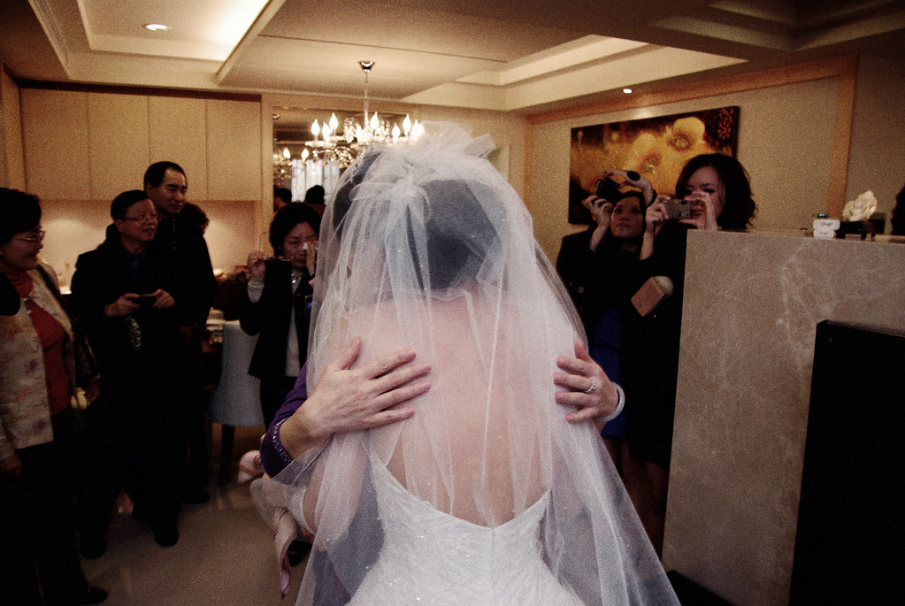 偉明.意嵐 婚禮紀錄