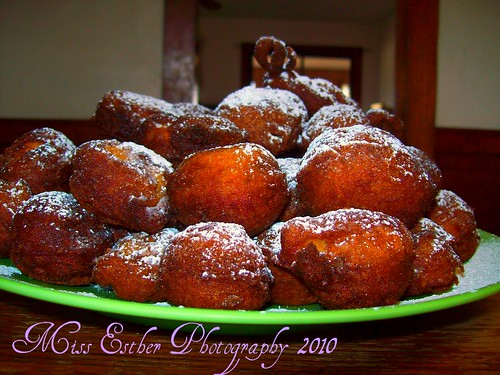 Apple Fritters 001