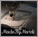 Follow Us on MadebyMardi