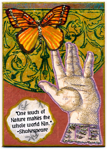 Touch of Nature ATC