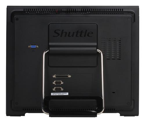 Shuttle XPC X50V2