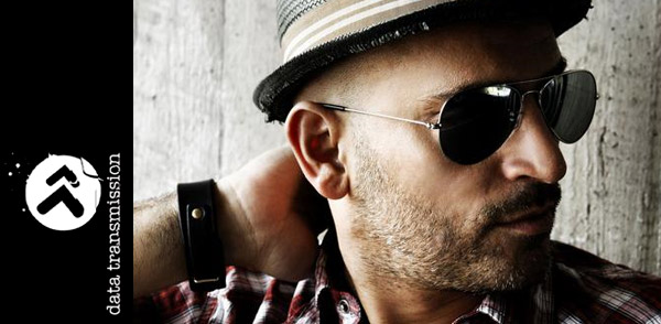 DTPodcast097: Sharam Jey (Image hosted at FlickR)