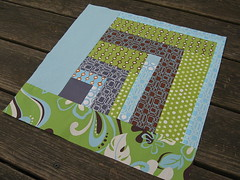 {Bee} Imaginative Block #2 for Julie
