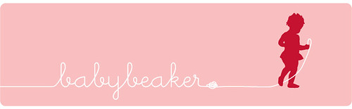 BabyBeaker Blog Header