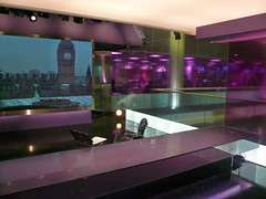 Channel 4 News (boxman) Tags: news studio channel4 itn channel4news