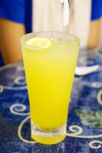 calamansi juice