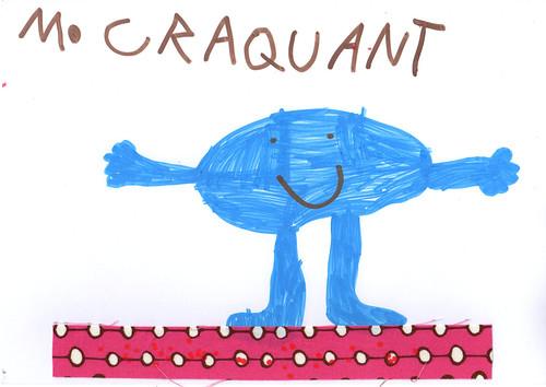 M. Craquant