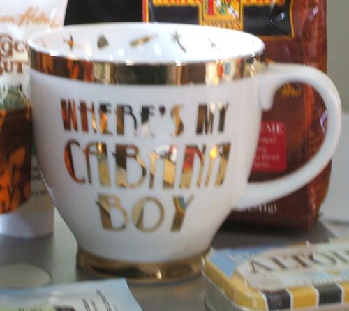 luv this mug